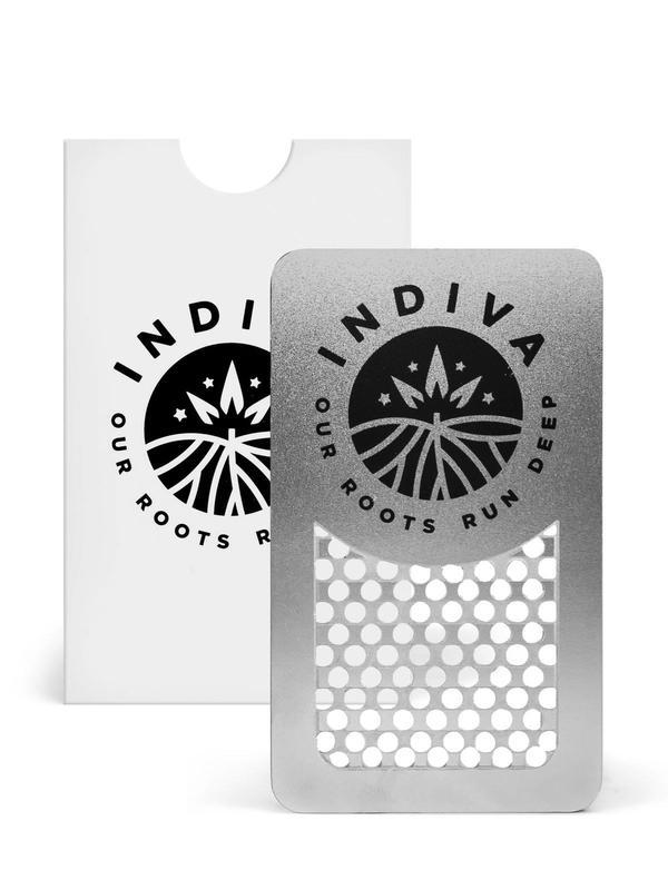 indiva grinder card