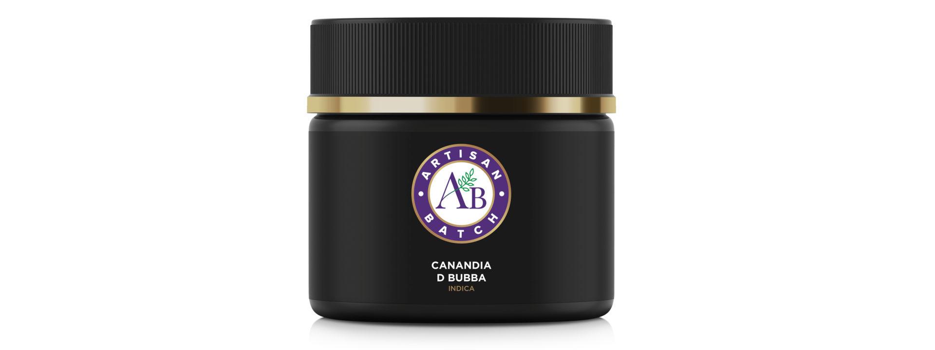 Canandia Cannabis Header