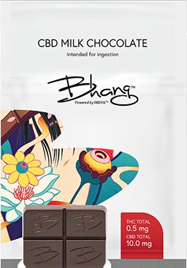 CBD Milk Chocolate