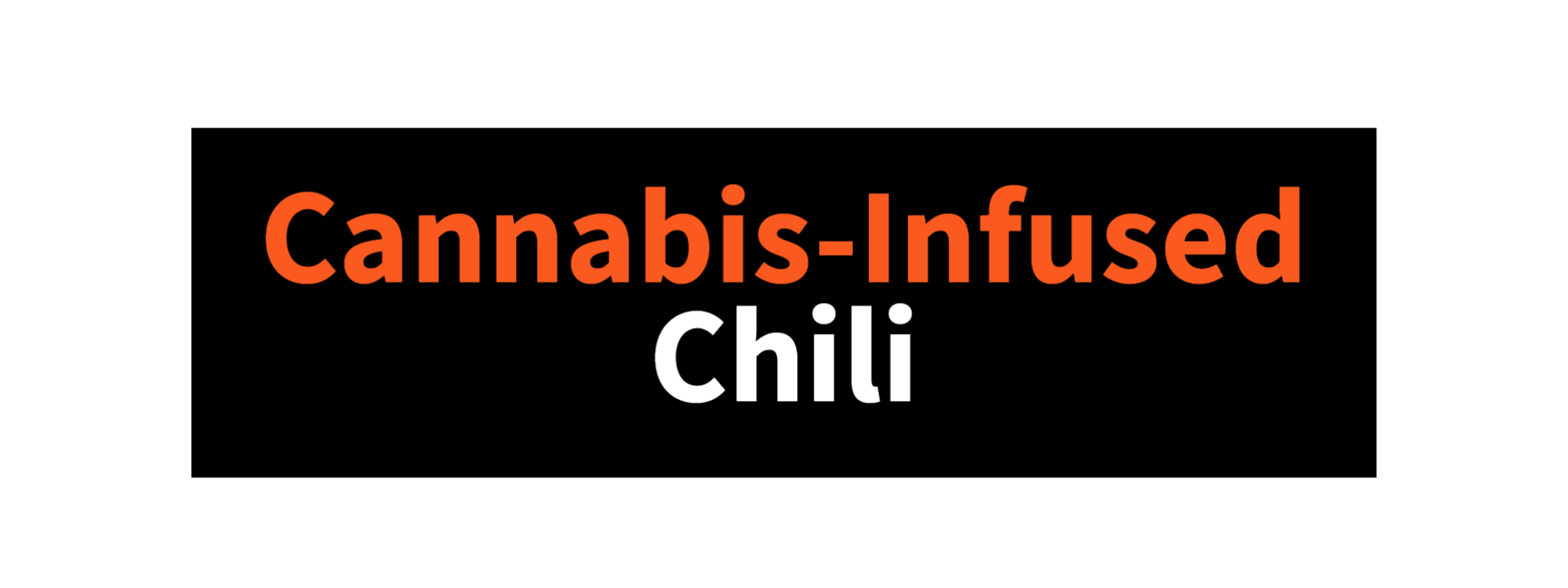 Celebrate the Big Game with a Big Bowl of Cannabis-Infused Chili