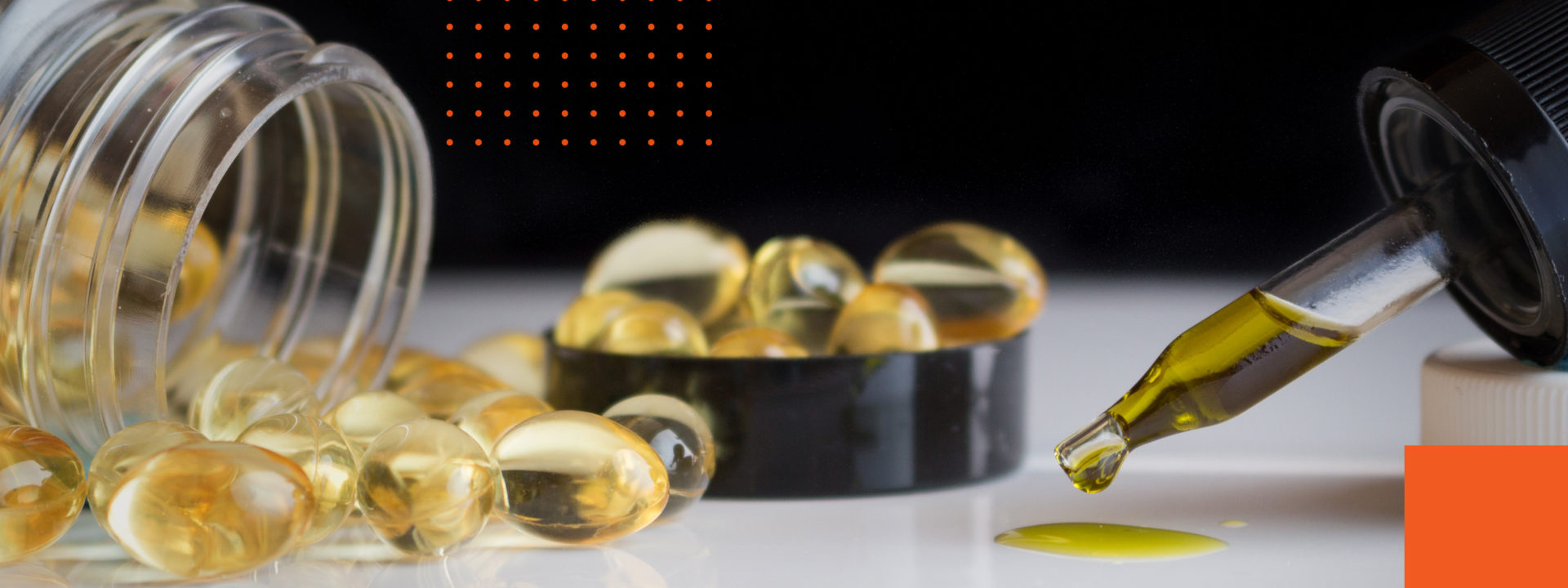 The Pros and Cons of Cannabis Capsules or Tinctures