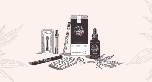 The INDIVA Guide to THC Distillates