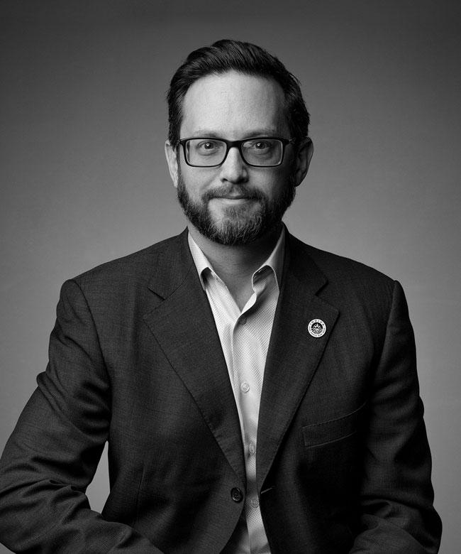 Jamie Riff - Vice President Corporate Development