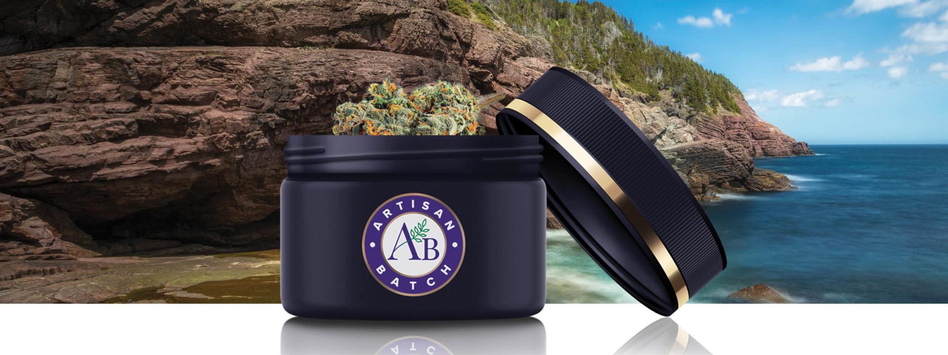 KRFT Cannabis Newfoundland