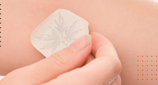 The Indiva Guide to THC Trans-Dermal Patches