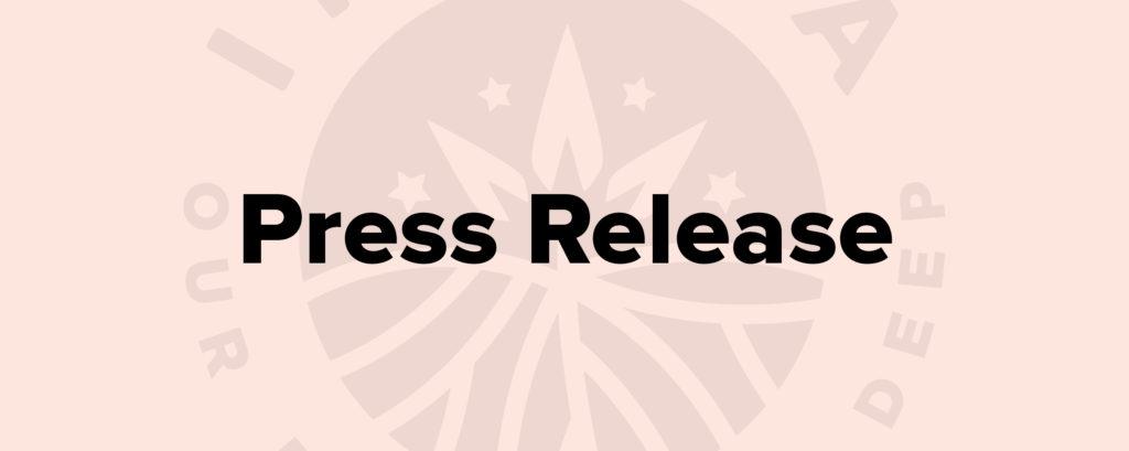 Press Release – INDIVA Congratulates Bhang Corporation on CSE Listing thumbnail