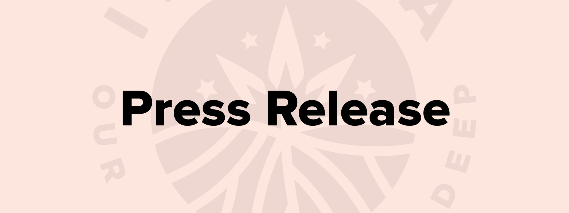 Press Release – Indiva Reports Results for The First Quarter of 2019