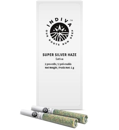 Super Silver Haze