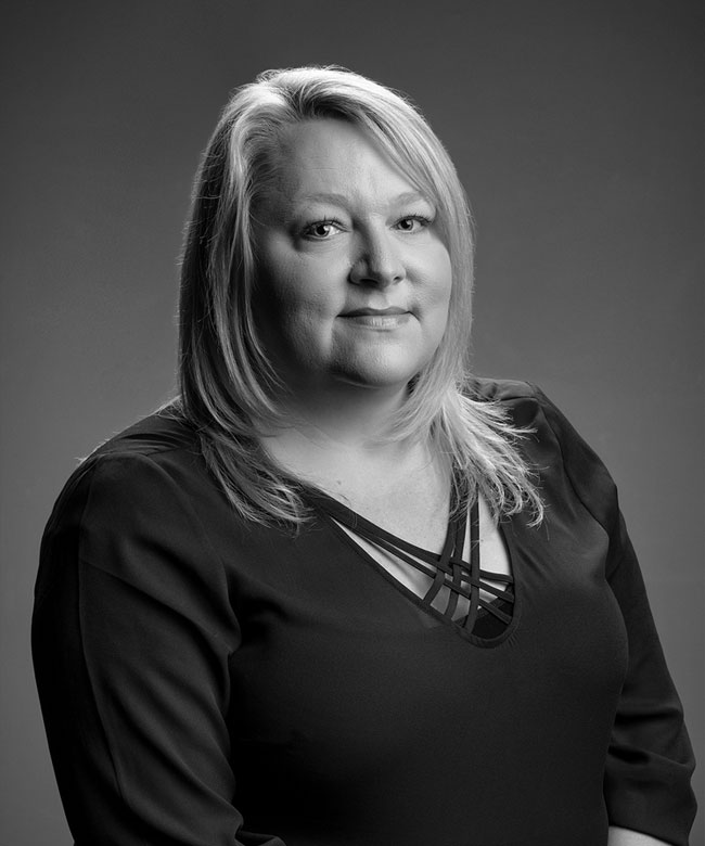 Sherry Kelly - Human Resources Manager