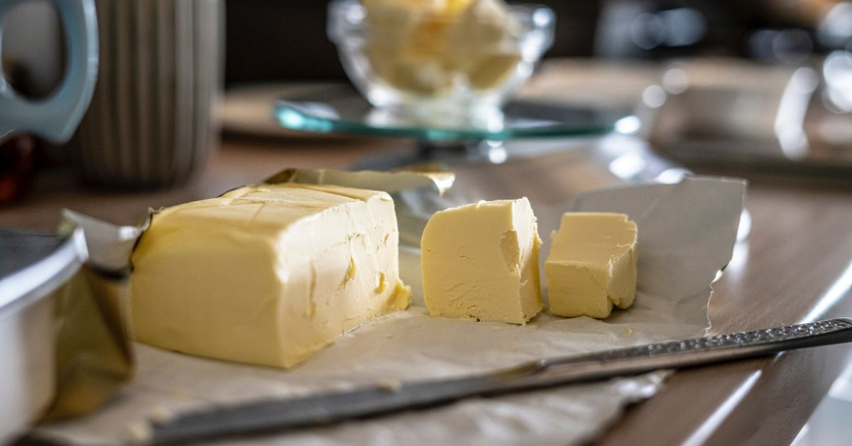 How To Make Your Own Cannabis-Infused Butter