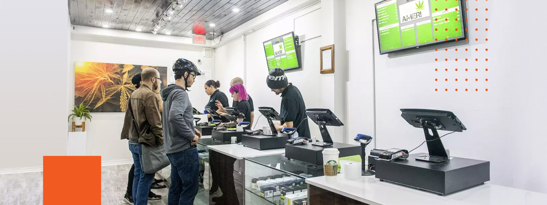 8 Cannabis Shop Etiquette Tips For A Smooth Experience