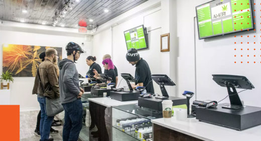 Cannabis Retail Etiquette – How to Have the Best Pot Shop Experience