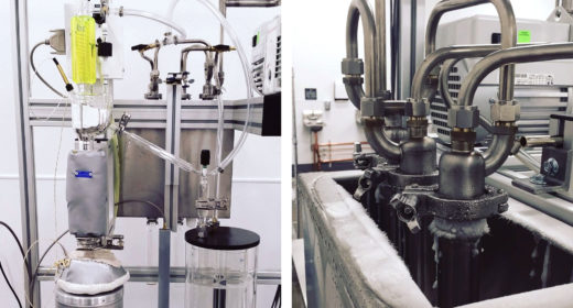 Press Release – Seattle-Based Lucid Lab Group Tapped to Design Indiva's Extraction Facility