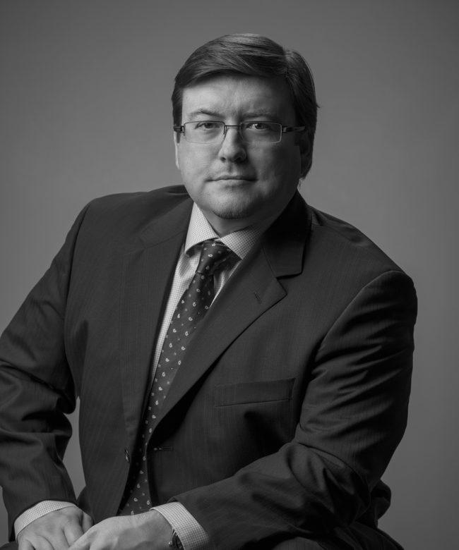 Niel Marotta - President & CEO