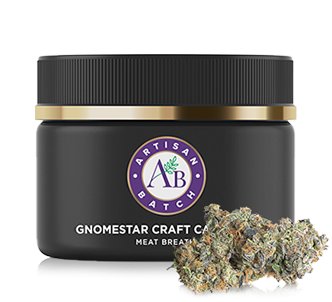 Gnomestar Craft Cannabis Meat Breath