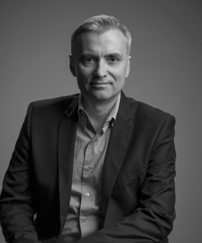 Tomasz Borowicz - Chief Brand Officer