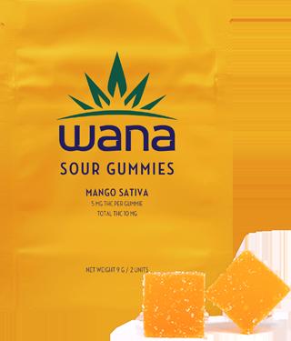 Mango Sativa
