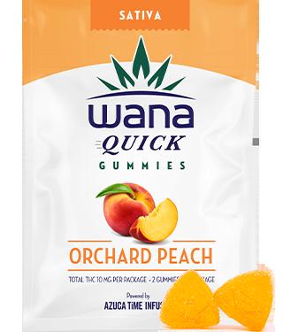 Orchard Peach Sativa